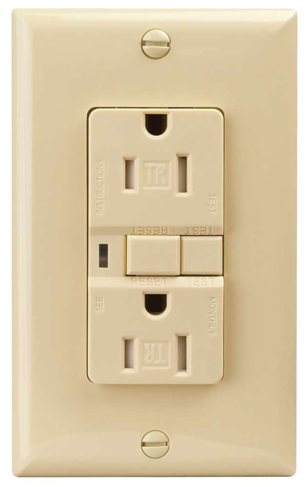 Electrical Wiring Devices Receptacles | Murray Supply Company