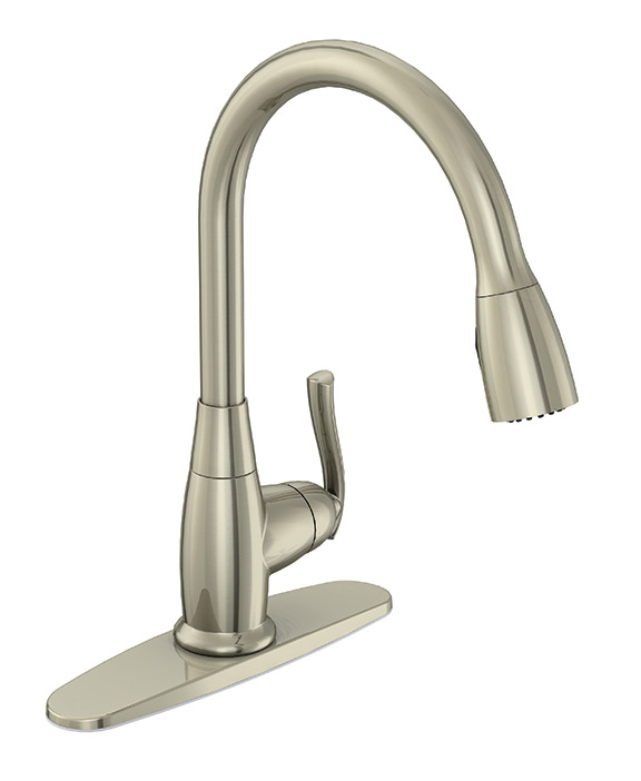 Plumbing Faucets Kitchen Faucets Single Lever Matco-Norca   Murray ...