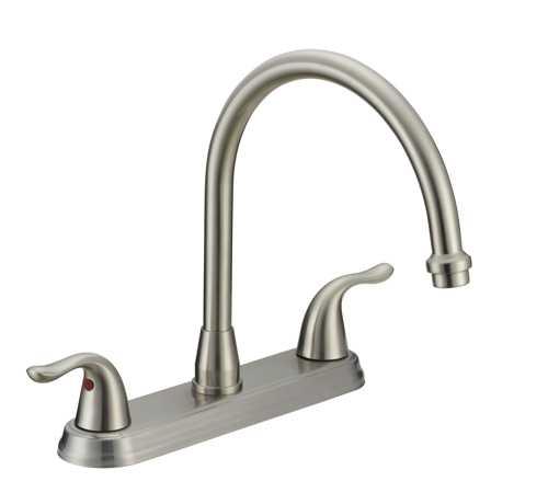Plumbing Faucets Kitchen Faucets 2 Handle Matco-Norca   Murray ...