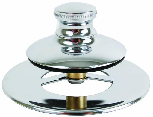 48750CP NU-FIT PUSH PULL TUB CLOSUR