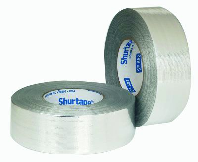 2x60yd sf682 metal foil tape